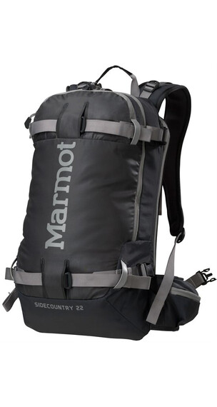 Marmot Sidecountry 22 Slate Grey/Steel